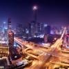 Commercial Image Licensing - Beijing City