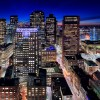 Commercial Image Licensing - Boston Downtown