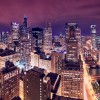 Commercial Image Licensing - Chicago Downtown