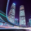 Commercial Image Licensing - Shanghai Lujiazui
