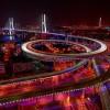Commercial Image Licensing - Shanghai Nanpu Bridge