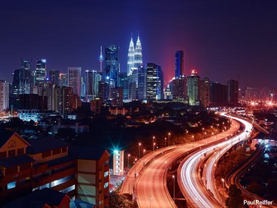Location : Kuala Lumpur, Malaysia