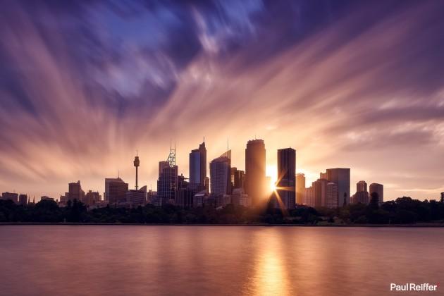 Location : Sydney, Australia