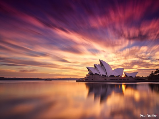 "Location : Sydney, Australia <a href=""https://www.paulreiffer.com/buy-prints/the-morning-after/"">- Buy the limited edition print</a>"