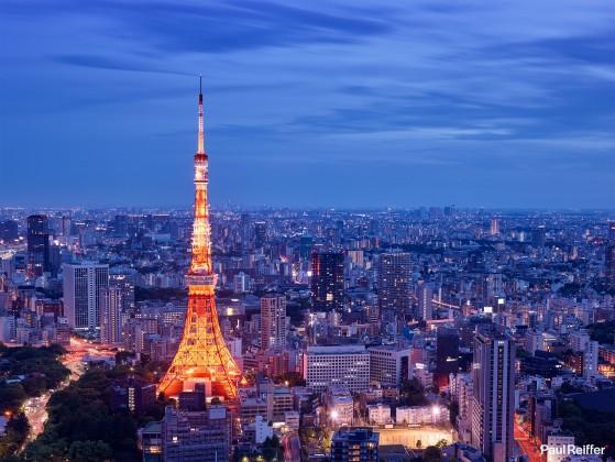 Location : Tokyo, Japan
