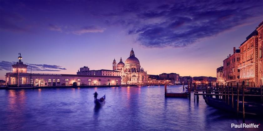 Location : Venice, Italy