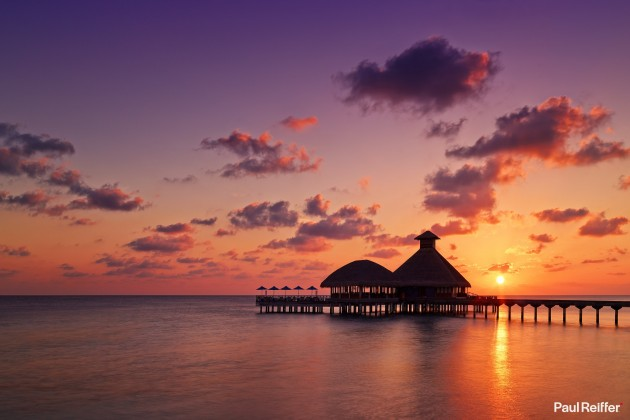 Client : Minor Hotels Group, Maldives