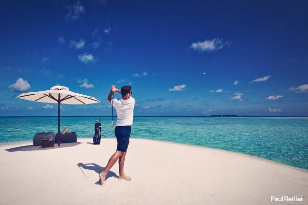 Client : Per Aquum, Maldives