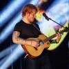 Artist : Ed Sheeran