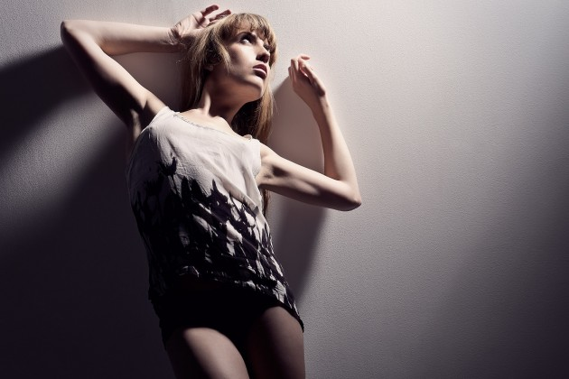 Model : Anna Smith