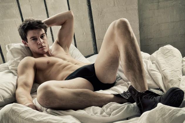 Model : Steve Box
