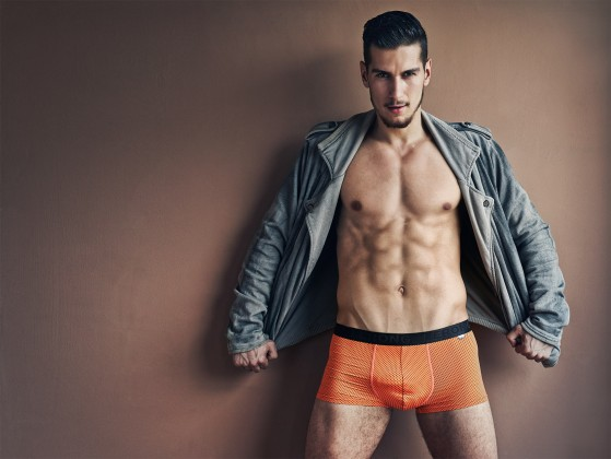 Model : Alipasa Selimovic