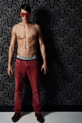 Model : Toby M