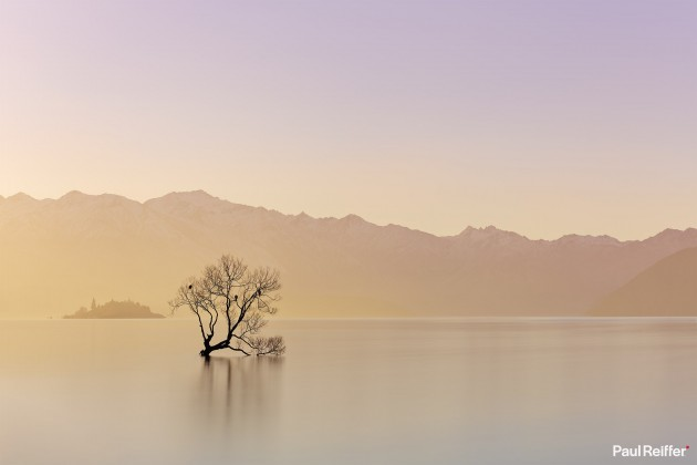 "Location : Wanaka, New Zealand <a href=""https://www.paulreiffer.com/buy-prints/alone/"">- Buy the limited edition print</a>"