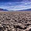 Location : Death Valley, USA