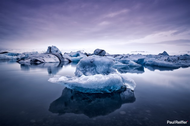 Location : Jokulsarlon, Iceland