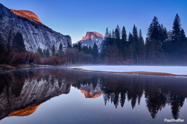 "Location : Yosemite, USA <a href=""https://www.paulreiffer.com/buy-prints/still-glowing/"">- Buy the limited edition print</a>"