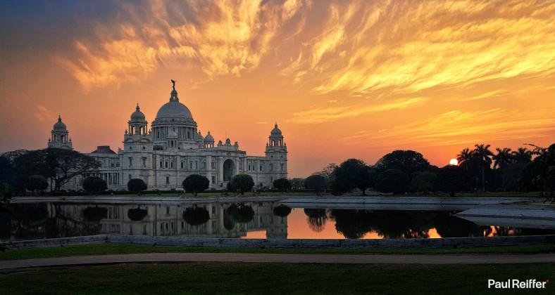 Location : Kolkata, India