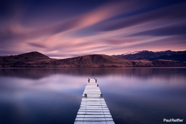 Location : Queenstown, New Zealand