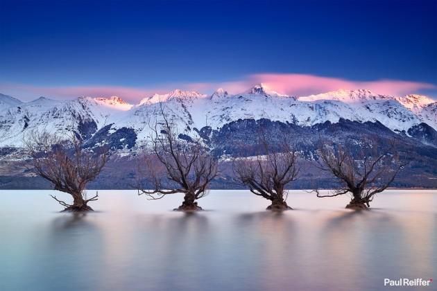 Location : Glenorchy, New Zealand