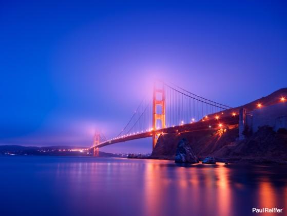 Location : San Francisco, USA