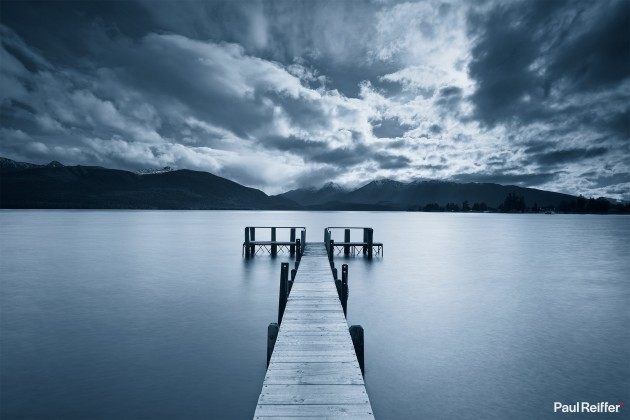 "Location : Te Anau, New Zealand <a href=""https://www.paulreiffer.com/buy-prints/settle/"">- Buy the limited edition print</a>"