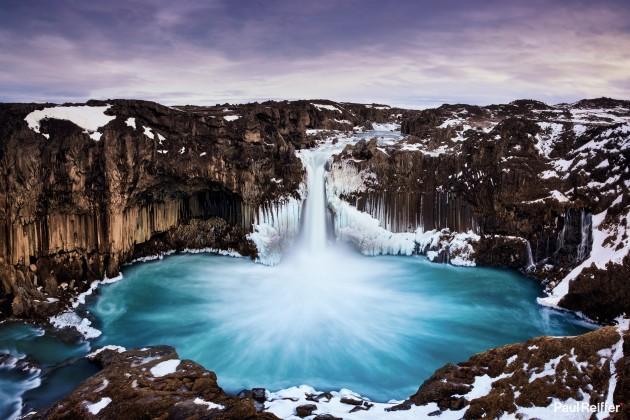 Location : Iceland