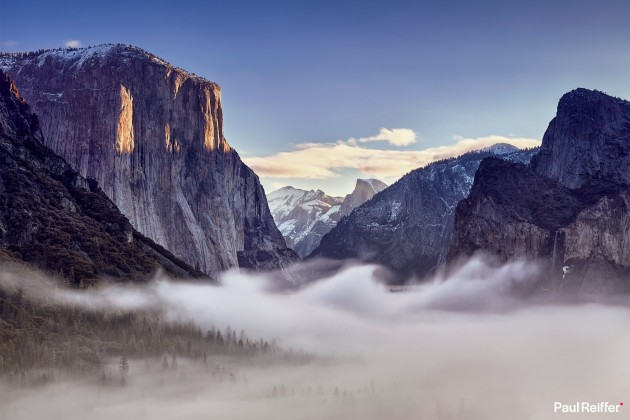 "Location : Yosemite, USA <a href=""https://www.paulreiffer.com/buy-prints/surfs-up/"">- Buy the limited edition print</a>"