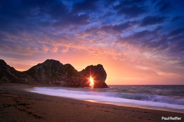 Location : Dorset, United Kingdom