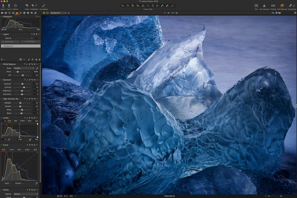 Win Capture One Pro 20 License Competition Edit With Us EditWithUs April 2020 Paul Reiffer Iceland Post Processing Editing